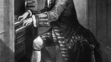 Bourrée in E minor, BWV 996, Electric Bass