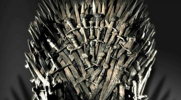 Game Of Thrones 5 String Bass
